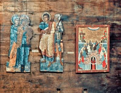 Обитель мудрості. Церква Святого Духа в Рогатині.