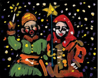Вічне повернення Різдва