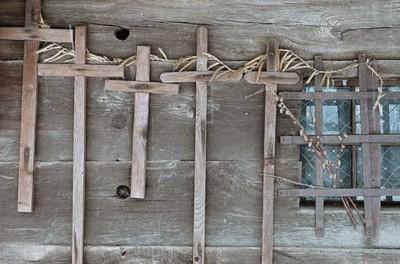 Готичні шпилі Мараморошу