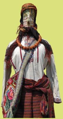 Етнічний драйв Шешорів