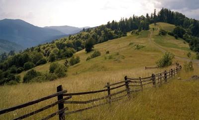 1000 кілометрів Західною Україною