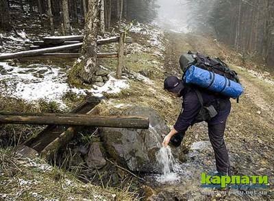 «Хресна» дорога з Микуличина в Космач