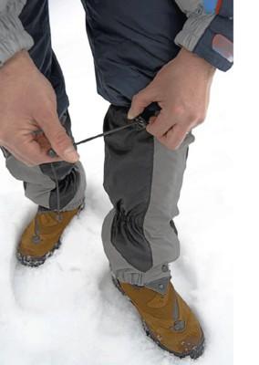Тримаймо ноги в теплі