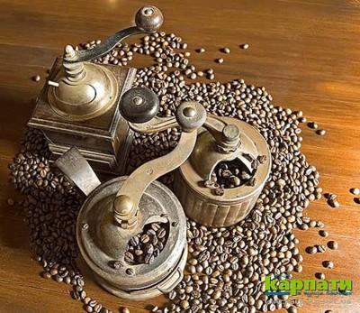 Кава мусить бути