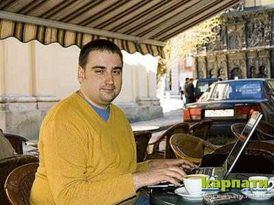 Євген Глібовицький: «Карпат Параджанова більше не буде»