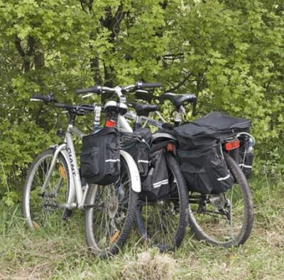 Рюкзак для велосипеда