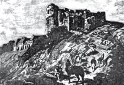 Язловець: місто поза часом