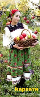 Яблуко єднання