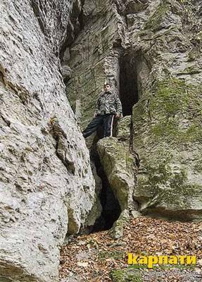 Монастир на Стінці