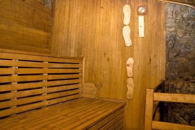 Яворина - відпочинок у Карпатах
